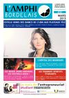 Journal l&#039;Amphi Bordelais N30 - Mardi 19 mars 2013