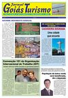 JORNAL GOIS TURISMO - EDIO - MARO/ABRIL DE 2013