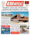 Jornal Ilha Notcias - Edio 1616 - 22/03/2013