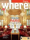 Where Paris Magazine - March 2013