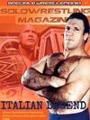 SOLO WRESTLING MAGAZINE #7