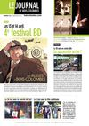Le journal de Bois-Colombes JBC n°101 Avril 2013 /Mai 2013