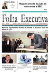 Jornal Folha Executiva - Edio 45