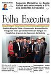 Jornal Folha Executiva - Edio 44 