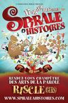 Festival Spirale  Histoires 2013