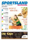 SPORTSLAND N108 - 2 avril 2013