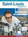 Saint-Louis magazine n 40