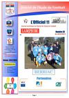 Journal Officiel n°32 du 28/03/2013