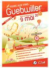 Catalogue de la Foire aux vins de Guebwiller 2013