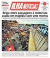Jornal Ilha Notcias - Edio 1618 - 05/04/2013
