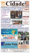Jornal Cidade de Pratpolis - Edio n 32 de 05/04/2013
