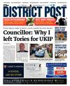 The District Post - 5 April 2013