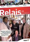 Relais n 20 - Avril 2013