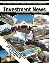 The Investment News: April 2013