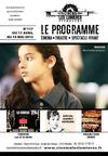 Cinma - Programme 117 - Avr/Mai 2013