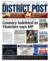 The District Post - 12 April 2013