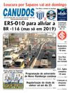 Jornal Canudos - Edio 294