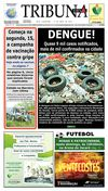 Jornal Tribuna de Sete Lagoas - edio 799