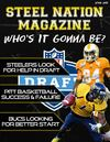 Steel Nation Magazine April 2013