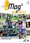 Le Mag13 - Avril - Mai - Juin 2013