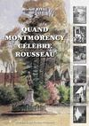 Quand Montmorency clbre Rousseau