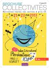 Brochure Collectivits - 2me trimestre 2013