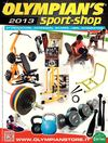 Catalogo 42  2013 Olympian&#039;s Sport