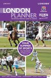 London Planner June 2013