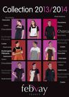 CATALOGUE FEBVAY vtements professionnels 2013 2014