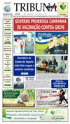 Jornal Tribuna de Sete Lagoas - edio 801