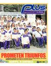 Plus Deportivo No. 150