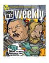 Urban Tulsa Weekly May 2-9, 2013