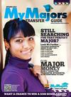 MyMajors Transfer Guide, Spring 2013