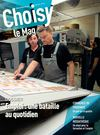 Choisy LeMag - 166 - mai 2013