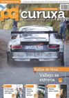 Revista Curuxarallye. #32 Mayo 2013. La revista del automovilismo
