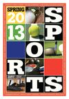 Spring Sports 2013