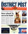The District Post - 3 May 2013