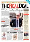 The Real Deal - May 2013