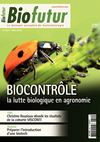 Biofutur, le magazine europen des biotechnologies