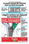 LIBERTE DU 05 MAI 2013