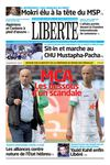 LIBERTE DU 06 MAI 2013