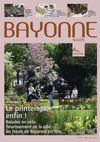 Bayonne Magazine n175 Mai - Juin 2013