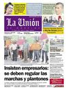 La Unin de Morelos 08 Mayo 2013
