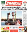 Jornal Ilha Notcias - Edio 1623 - 10/05/2013