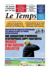 Le Temps d&#039;Algrie Edition du Samedi 11 Mai 2013
