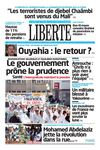 LIBERTE DU 11 MAI 2013