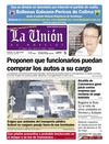 La Unin de Morelos 11 Mayo 2013