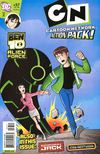 Cartoon Network Action Pack- Edio 37 The Ultimate Blogger