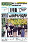 LIBERTE DU 13 MAI 2013