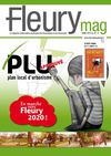 Le Fleury magazine n 75 - avril 2013